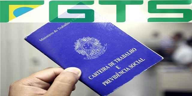 FGTS Fundo de Garantia Por Tempo de Serviço Usando CPF – Como Consultar