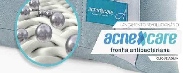 Fronha Contra Acne – Novo Tratamento