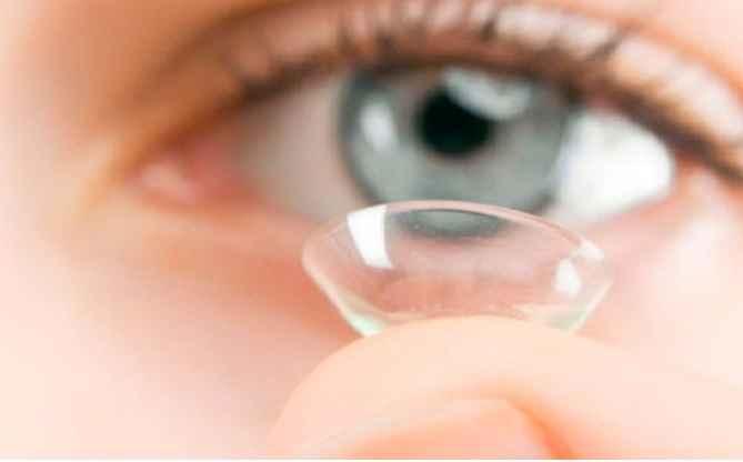 Lentes Com Sensores Que Medem o Diabetes – Em Teste