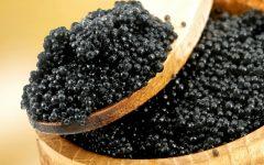 Máscara de Caviar Para o Rosto- Benefícios