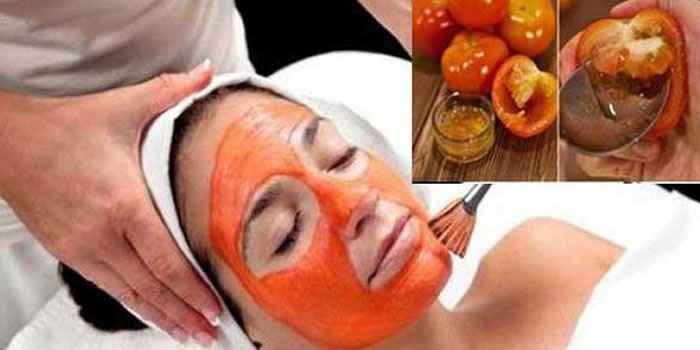 Mascara Facial de Tomate – Benefícios e Receita