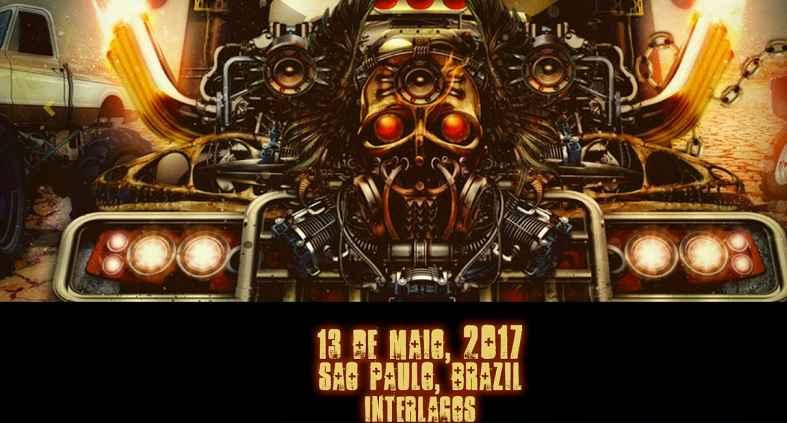 Maximus Festival 2017 – Atrações e Ingressos