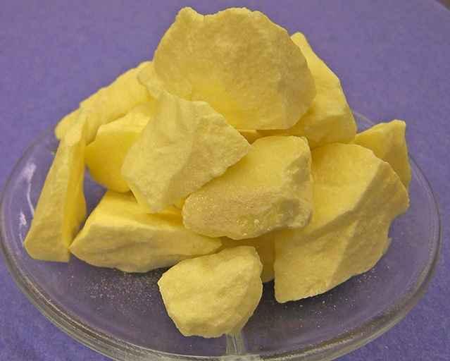 Sabonete de Enxofre – Benefícios