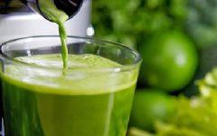 Suco de Alface – Receitas Para Emagrecer