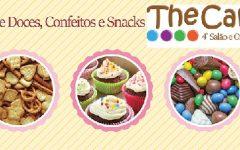 The Candy Show 2017e 1ª Copa Cake – Inscrições