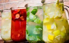 Água Aromatizada – Benefícios