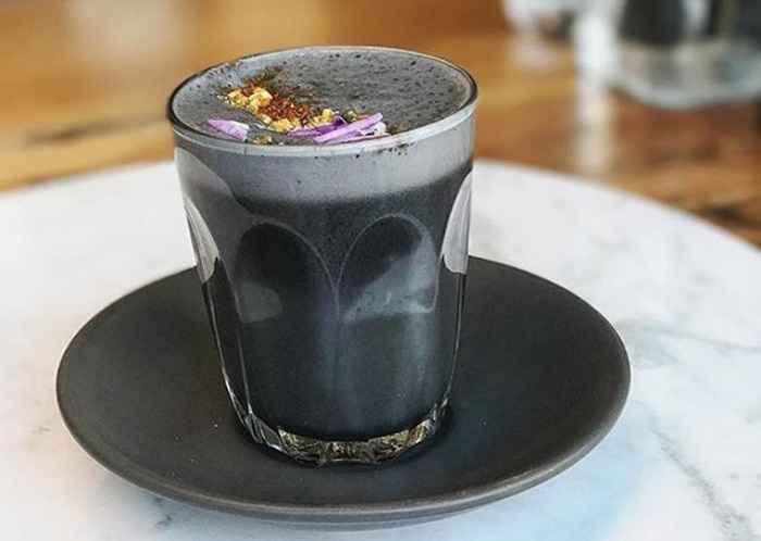 Café Gótico - Novidade Gastronômica