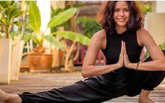 Calças Tipo Tailandês – Tendência