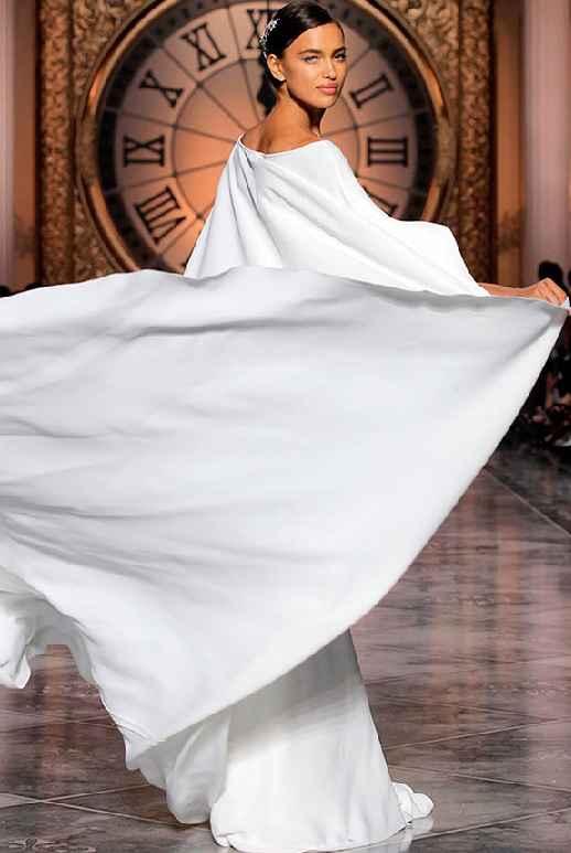 Capa Para Noivas – Tendência
