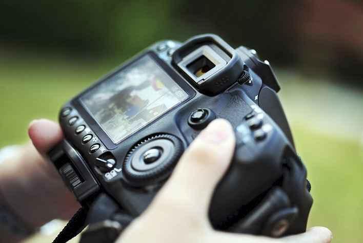 Concurso de Fotografia Digital da The Nature Conservancy - Inscrições