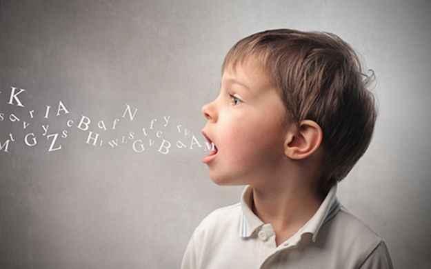 Dislalia Infantil – Tipos e Causas
