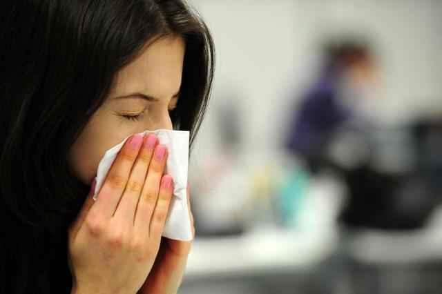 Doenças Alérgicas no Outono – Como Evitar