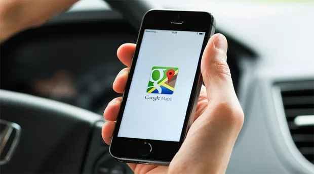 Google Maps Avisa Onde Estacionou o Carro – Novidade