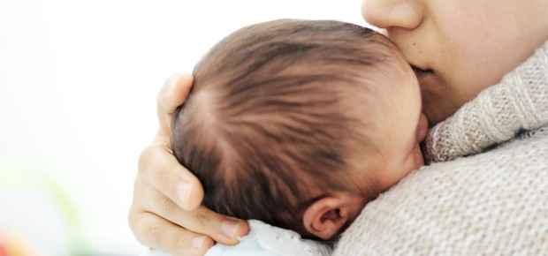 Moleira do Bebê - Cuidados