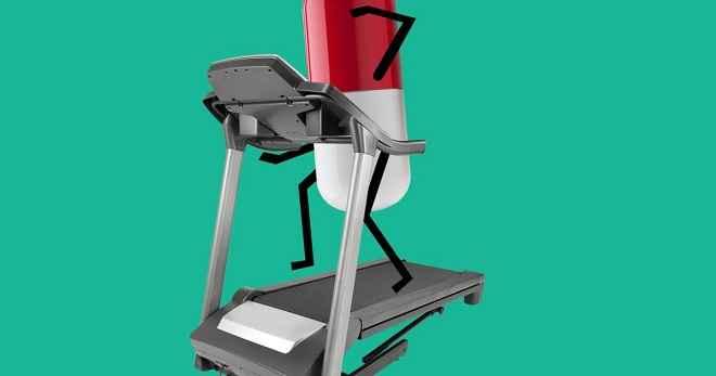 Pílula do Exercício Físico – Nova Pesquisa