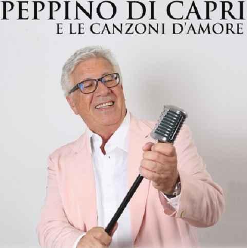 Show de Peppino Di Capri No Brasil – Ingressos