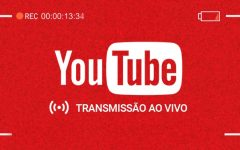 Transmissões Ao Vivo Pelo Youtube – Como Fazer