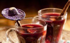 Bebidas Sem Álcool Para Festa Junina – Receitas