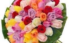 Buquês de Rosas – Significados das Cores