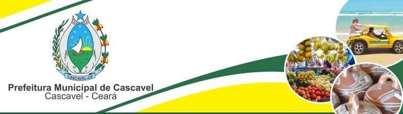 Concurso Na Prefeitura de Cascavel - Inscrição
