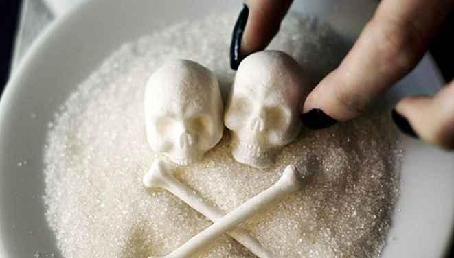 Exagero no Consumo de Açúcar – Sintomas