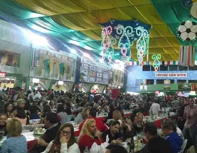 Festa De São Vito Em São Paulo – Datas
