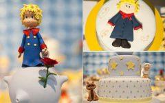 Festa Infantil Pequeno Príncipe – Dicas