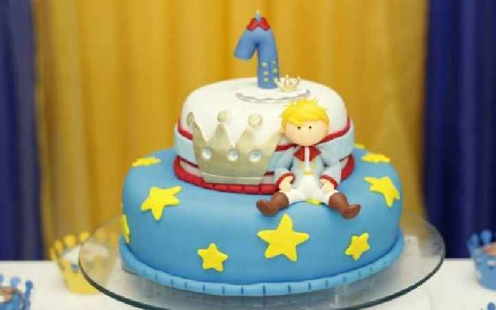 Festa Infantil Pequeno Príncipe - Dicas