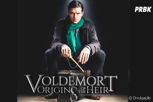 Filme Voldemort Origins of the Heir– Produção Independente
