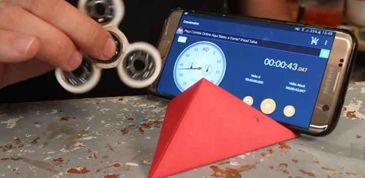 Hand Spinner – Material e Como Fazer