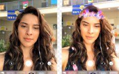 Instagram Novas Máscaras Para Câmeras – Lançamento