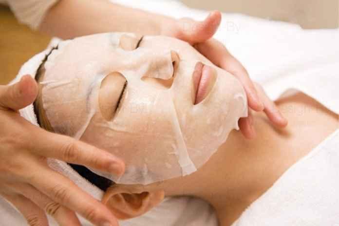 Mascara Facial Descartável – Como Usar