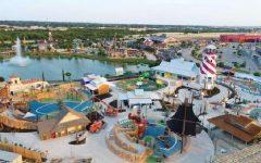 Parque Aquático Para Deficientes – Inauguração
