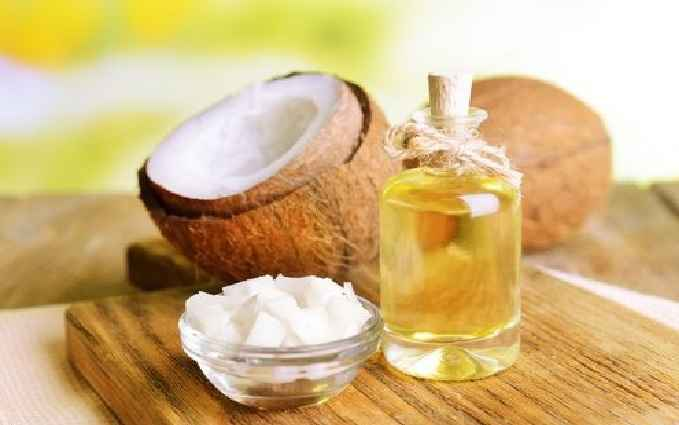 Protetor Labial Com Óleo de Coco – Como Preparar