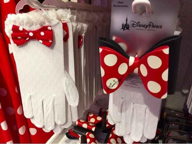 Loja de Roupas Disney Para Adultos – Lançamento