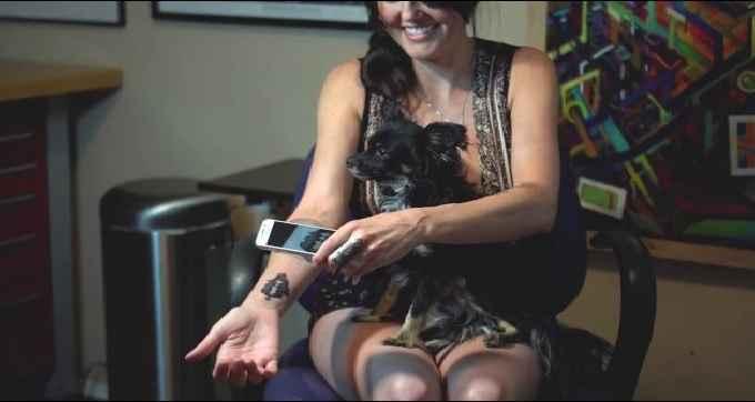 Tatuagens Com Som – Novo Aplicativo