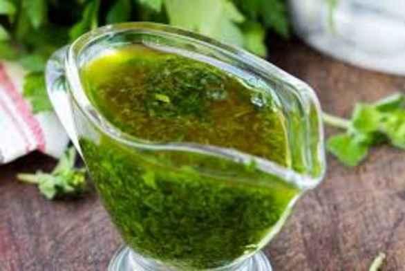 Óleo de Salsa Natural – Propriedades e Benefícios