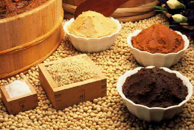 Alimento Miso - Variedades e Benefícios