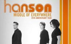 Banda Hanson No Brasil – Ingressos e Datas