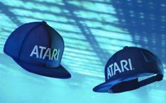 Boné Inteligente Atari – Novidade