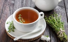 Erva Tomilho – Benefícios e Como Usar
