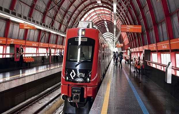 Concurso CPTM - Companhia Paulista de Trens Metropolitanos – Inscrições