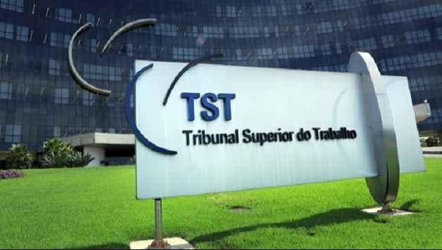 Concurso Juiz do Trabalho TST Substituto - Inscrições