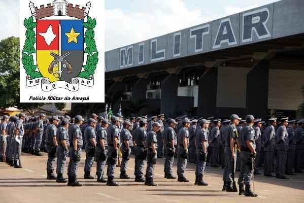 Concurso Soldado Polícia Militar Amapá – Inscrição