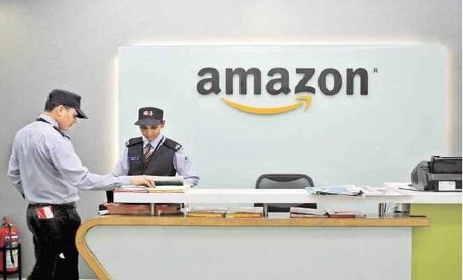 Estagio na Amazon Web Services - Inscrições