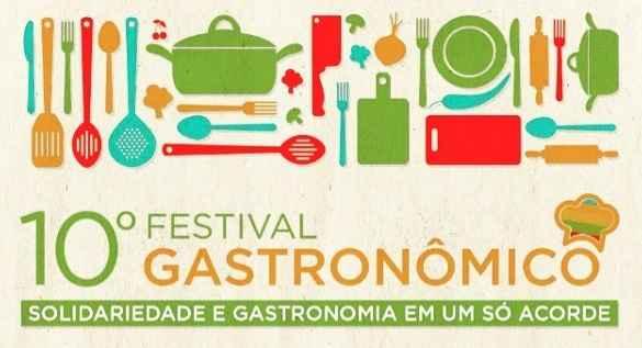 Festival Acorde Gastronômico - Ingressos
