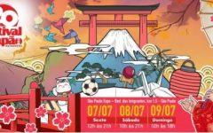 Festival do Japão – Ingressos