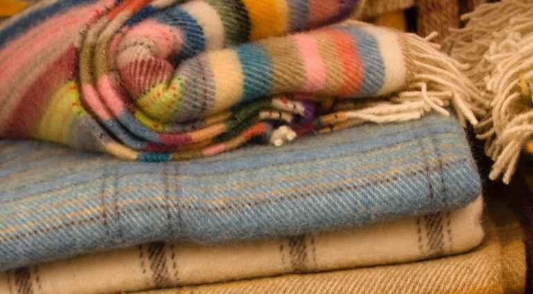 Lavar o Cobertor e Edredom – Dicas