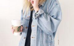 Maxi Jaqueta Jeans – Como Usar