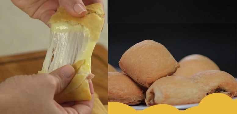 Pizza de Cubinho – Receita e Vídeo